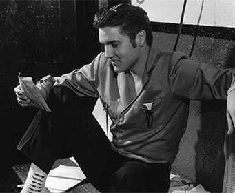 Об Элвисе Пресли снимут документальный фильм