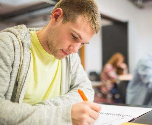 Харьковские школьники узнали даты пробного тестирования