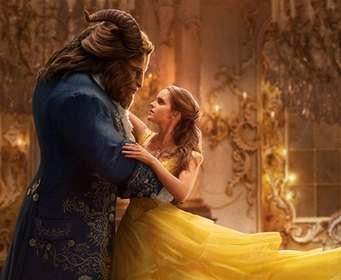 Трейлер «Красавицы и чудовища» побил рекорд по количеству просмотров