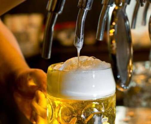 Названа новая опасность употребления пива