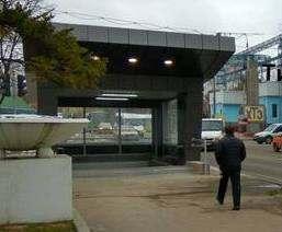 В Харькове отремонтировали еще один выход метро