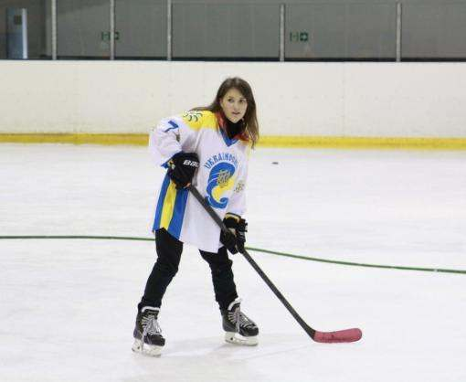 Завтра в Украине начнется первый чемпионат по женскому хоккею
