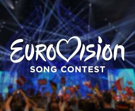 Киев получит символические ключи от «Евровидения-2017» накануне Нового года