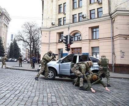Обзор новостей за 14—20 ноября: самое важное в мире, Украине и Харькове за неделю (аудио, видео)