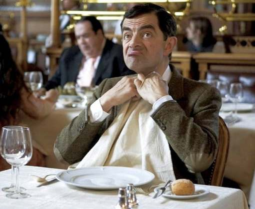 Если вас обкурили в ресторане