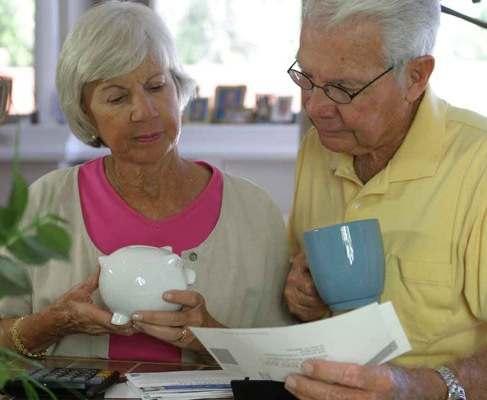 Пенсионный возраст вырастет с продолжительностью жизни
