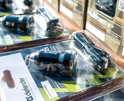 Харьковские полицейские получили уникальное оборудование