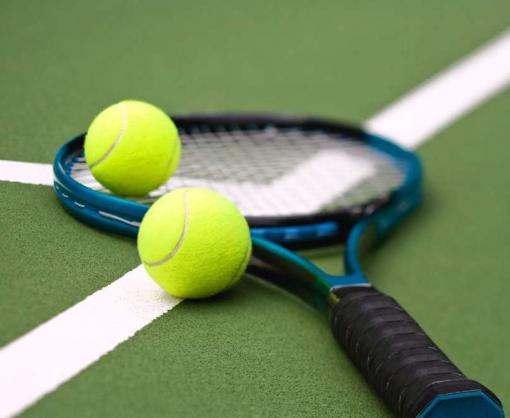 В Харькове пройдет матч Чемпионата по теннису