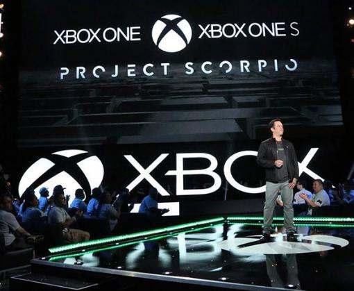 Xbox One получит поддержку виртуальной реальности