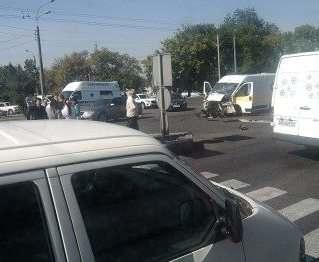 Под Харьковом водитель сбил двух детей и скрылся: разыскиваются свидетели ДТП