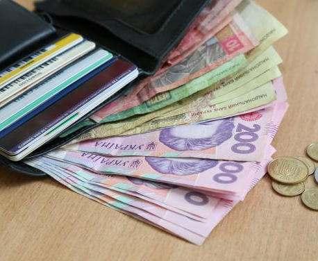 В Харьковской области выросла средняя зарплата