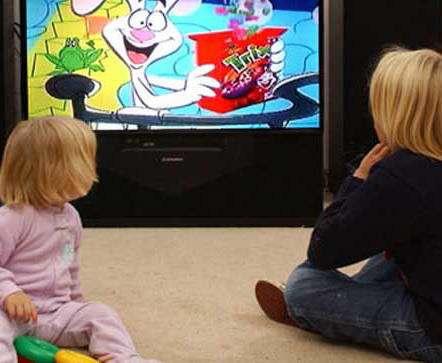 Дети оказались под прицелом изощренных технологий