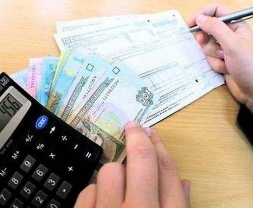 Как в Харькове обстоят дела с оформлением субсидий