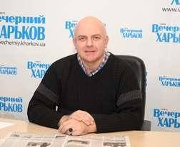 Игорь Рассоха: «Революция в Украине еще не закончилась» (видео)