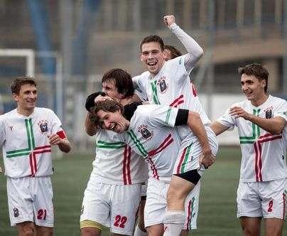 Кубок памяти Уграицкого выиграл «Солли+»