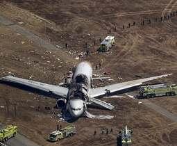 В Бразилии разбился самолет с футбольной командой на борту