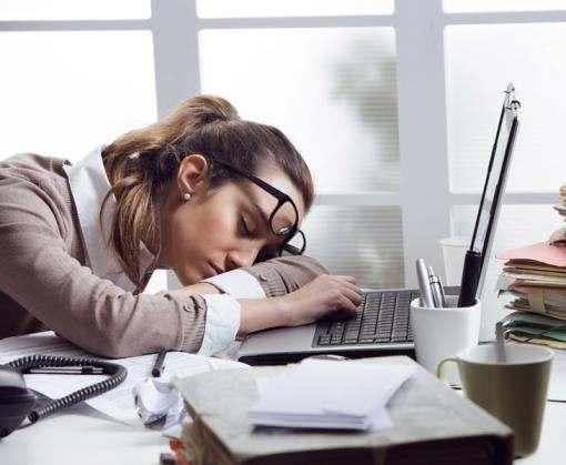 В Бельгии усталость от работы признали болезнью