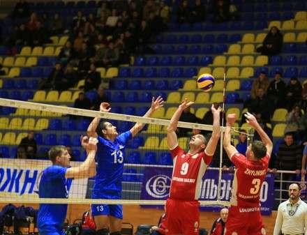 Харьковские клубы победным маршем прошли пятый тур