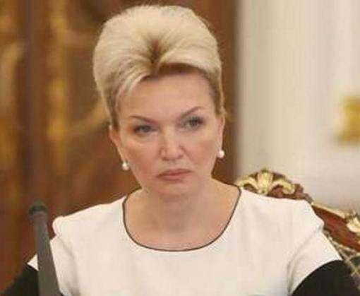 Генпрокуратура вызвала на допрос Раису Богатыреву