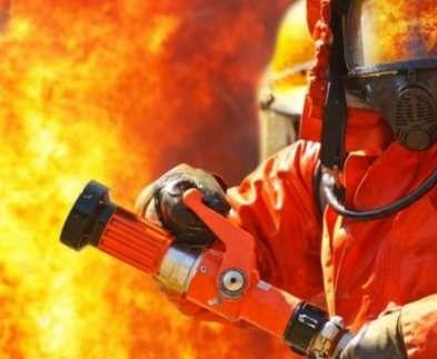 В Харькове усиливают меры по обеспечению пожарной безопасности