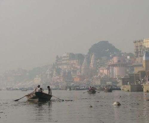 В Индии хотят создать самую протяженную реку в мире