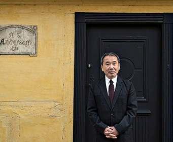 Новый роман Харуки Мураками выйдет в феврале