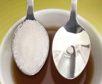 Ученые доказали вред сахарозаменителя