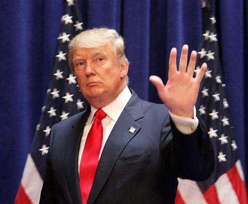 Дональд Трамп пообещал полностью отказаться от бизнеса