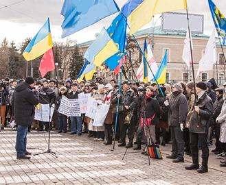 Могут ли пострадавшие на Майдане претендовать на помощь государства