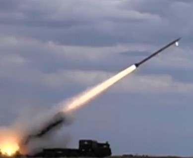 Украинская армия проведет ракетные учения возле Крыма