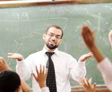 В Харькове выбирают лучших учителей года