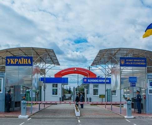 На украинско-польской границе стреляли