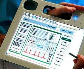 У граждан Украины будут электронные медицинские карточки