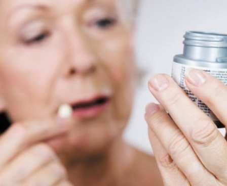 Аспирин оказался средством продления жизни