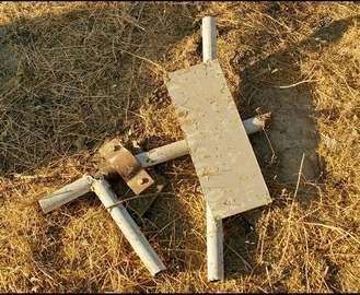 Воровство на харьковских кладбищах стало привычным делом