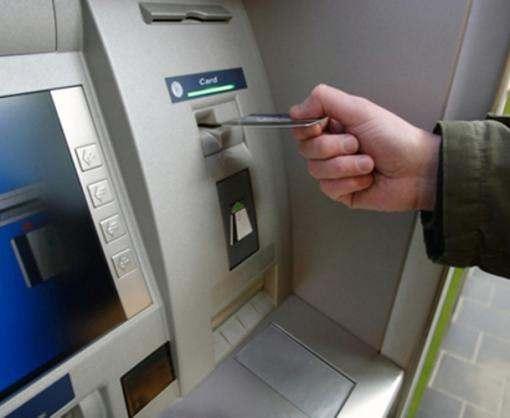 Морозы вывели банкоматы из строя