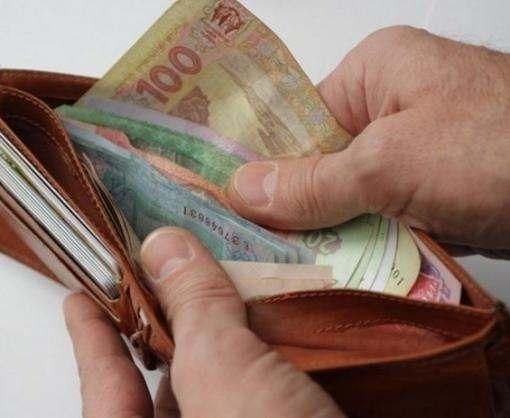 В центре Харькова мужчина вырвал деньги из рук женщины