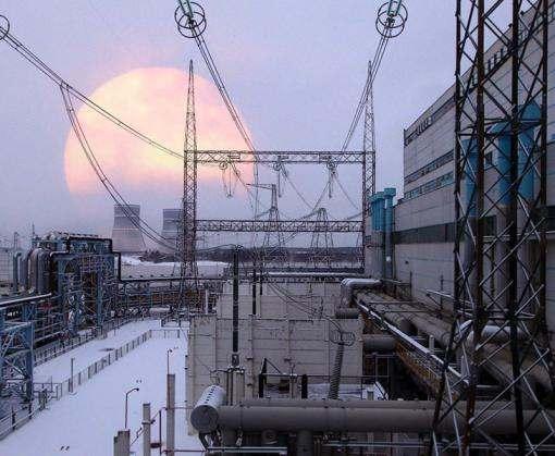 «Харьковоблэнерго» ждет масштабная проверка