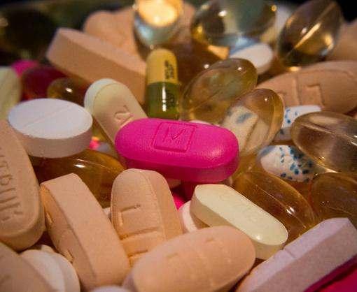 Синтетические витамины наносят вред здоровью