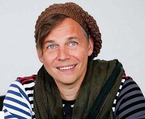 Лидер «Мумий тролля» спел песню муми-троллей для финского мультика
