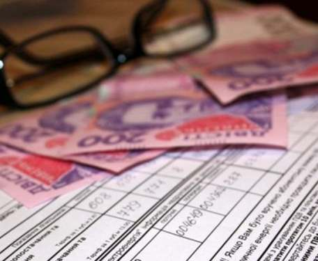 Субсидия назначается с момента оформления заявления – Кабмин