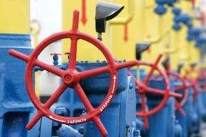 Газоснабжение в Великобурлукском районе восстановлено