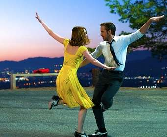 Объявлены лучшие фильмы 2016 года