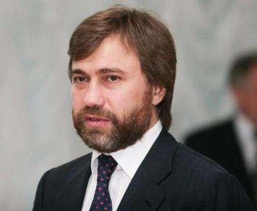 Рада проголосовала за снятие неприкосновенности с Вадима Новинского