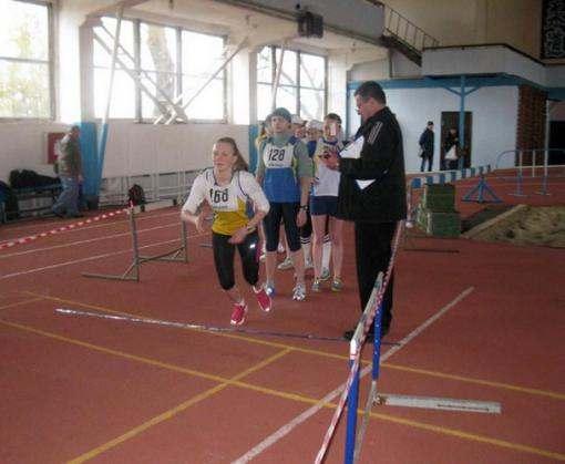 Харьковчане завоевали награды чемпионата Украины по современному пятиборью
