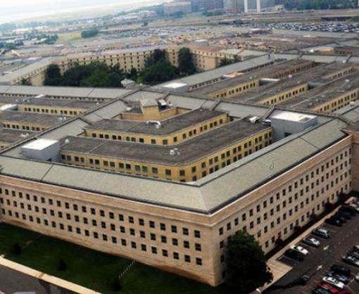 Конгресс США запретил Пентагону военное сотрудничество с Россией