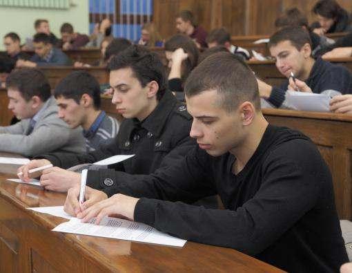 Харьковские студенты приняли участие в первом этапе проекта «Авиатор 2017»