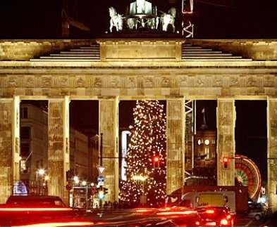 В университете Каразина пройдет немецкий рождественский вечер