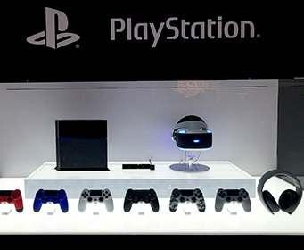 Sony продала 50 миллионов PlayStation 4