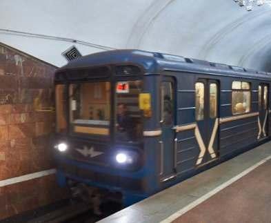 Как будет работать транспорт в Харькове в новогоднюю ночь